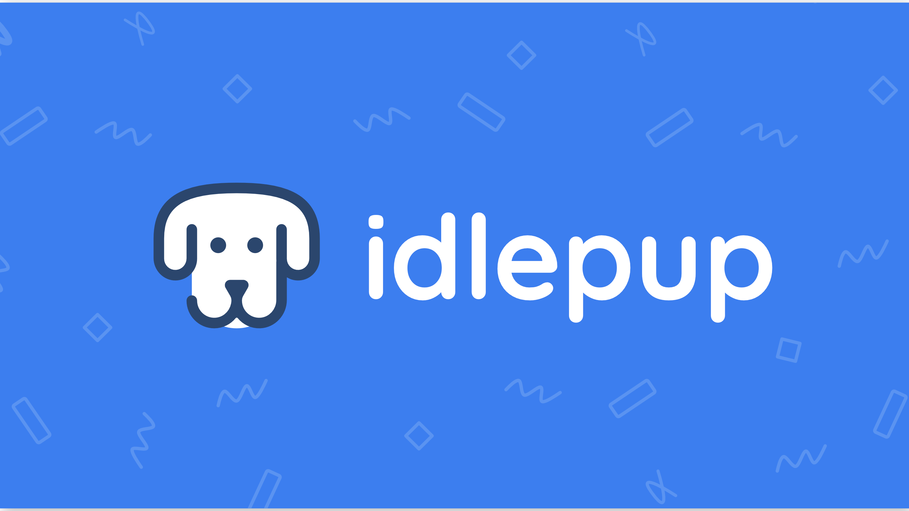 About The Idle Pup